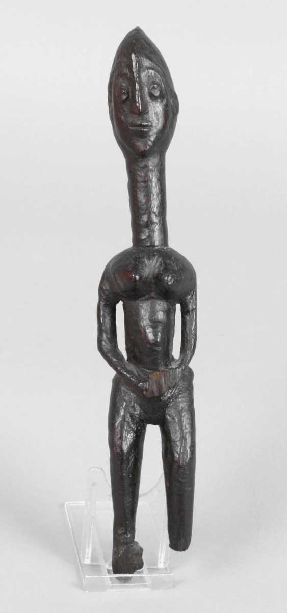 Ancestor figure of the Bamara - photo 1