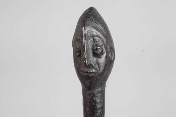 Ancestor figure of the Bamara - photo 4
