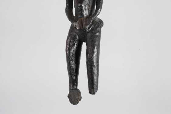 Ancestor figure of the Bamara - photo 5