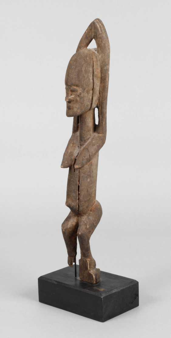 Figur der Bamara - photo 1