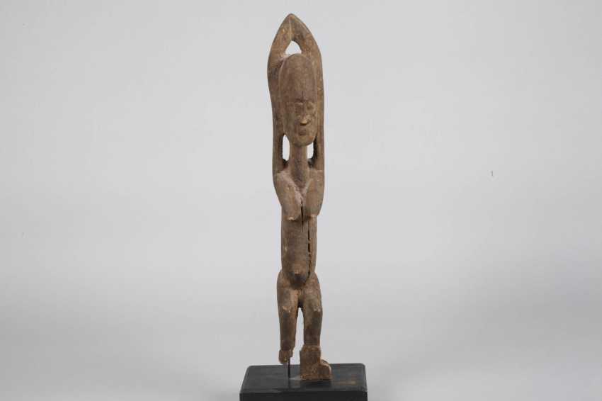 Figur der Bamara - photo 2