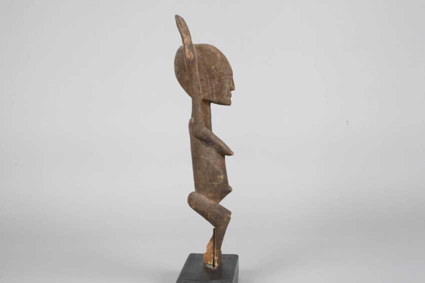 Figur der Bamara - photo 3