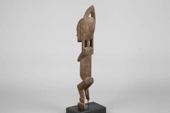 Figur der Bamara - photo 4