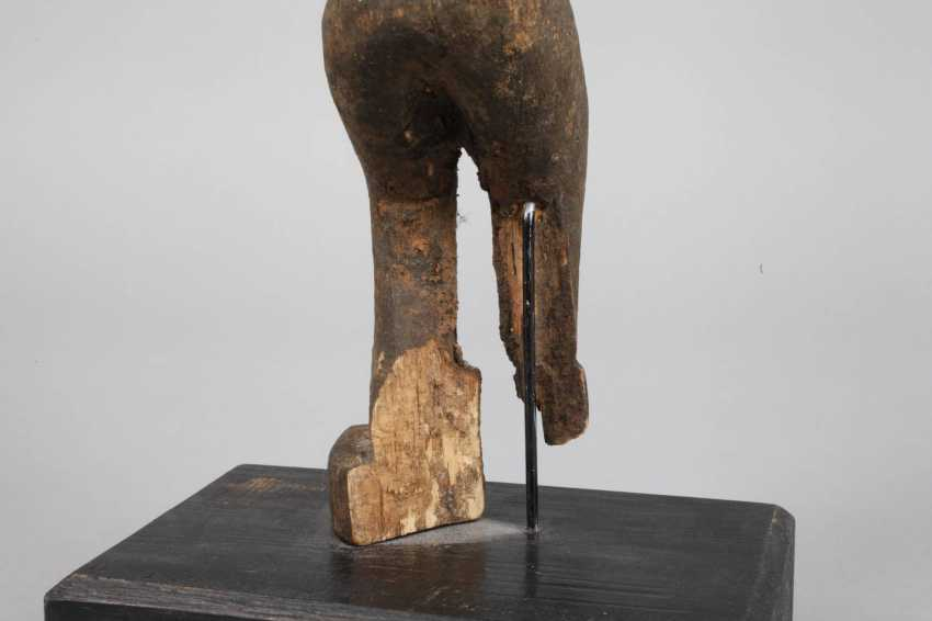 Figur der Bamara - photo 5