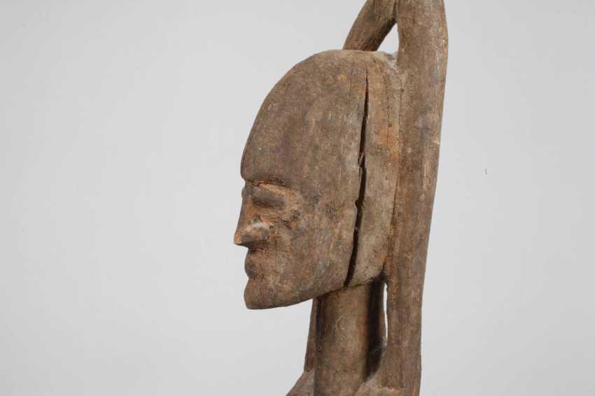 Figur der Bamara - photo 6