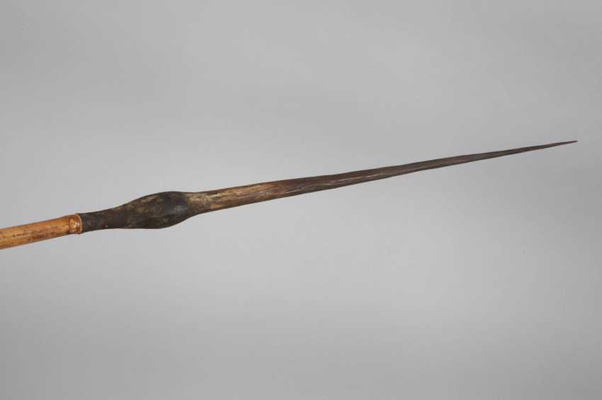 Four Javelins Africa - photo 2