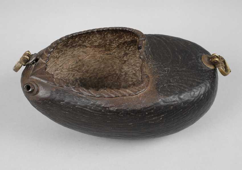 Begging bowl - photo 1