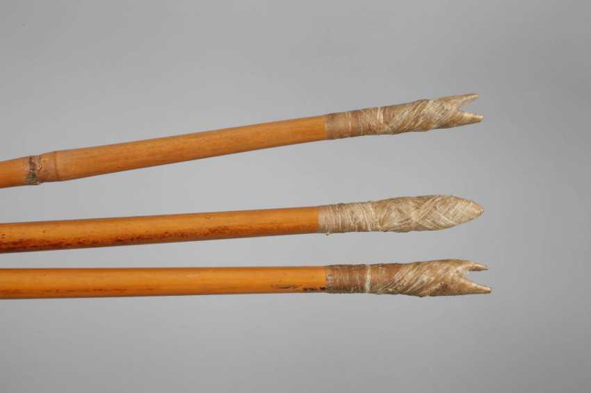Quiver with arrows - photo 2