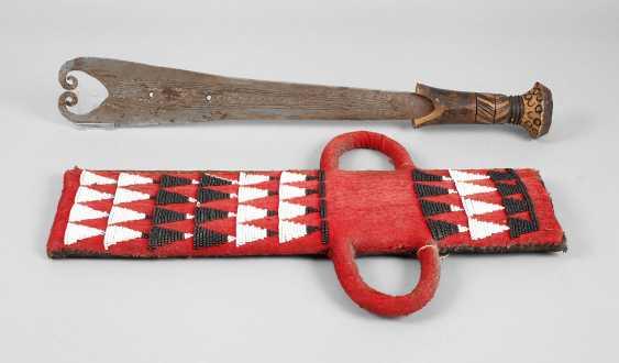 Representing sword - photo 1