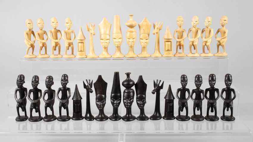 Chess game - photo 1
