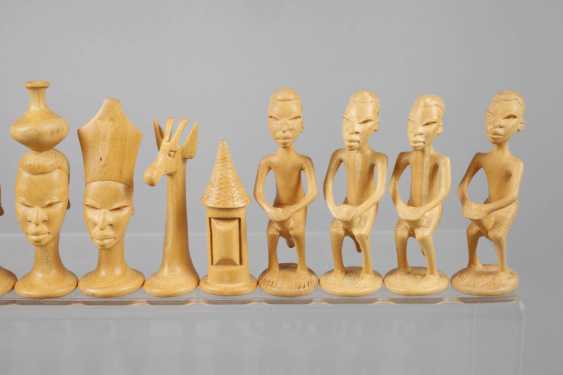 Chess game - photo 2