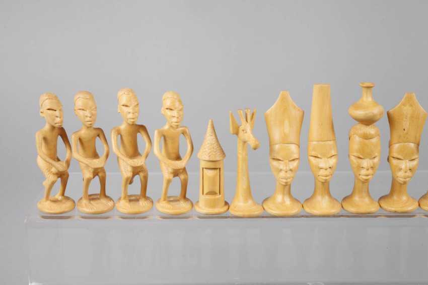 Chess game - photo 3