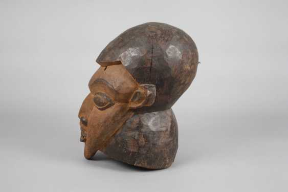 Heavy Head Crest Mask - photo 3