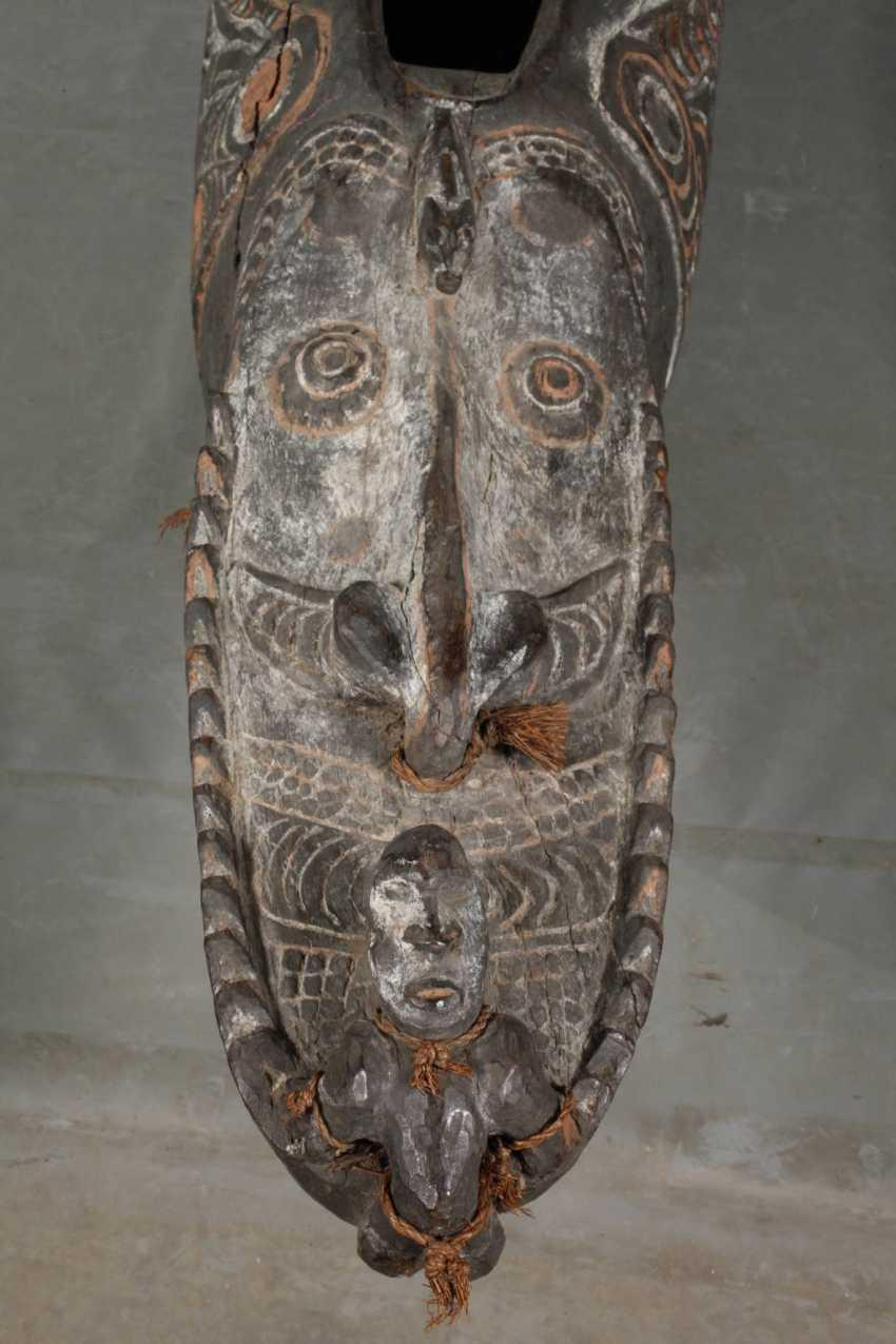 Drum Papua New Guinea - photo 3