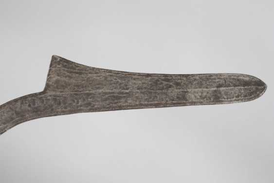 Ceremonial axe - photo 3
