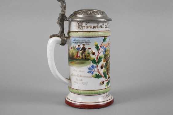 Reservists Mug Infantry Brig. 83 Thuringia - photo 2