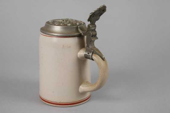 Student Beer Jug - photo 4