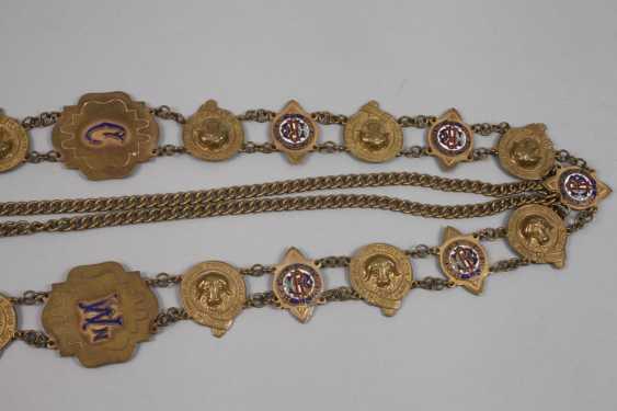 Lodge Chain Masonic - photo 3