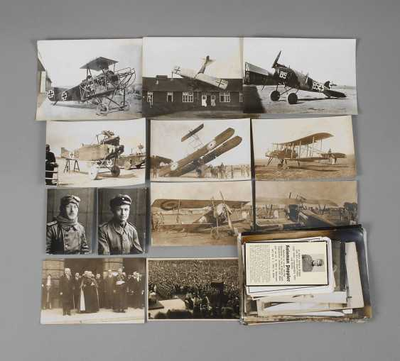 """Collection of photographs of """"flying boxes"""" - photo 1"""