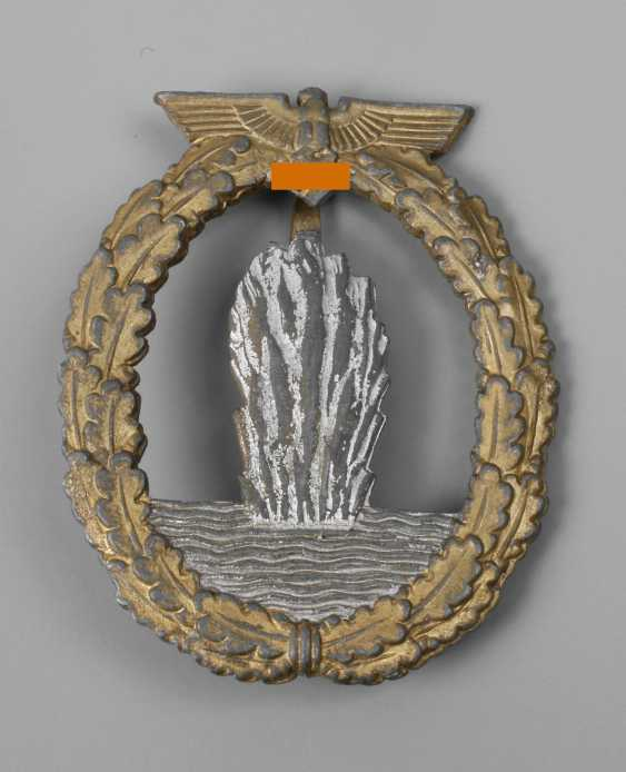 Minesweeper War Badge - photo 1