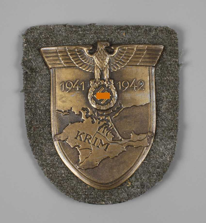 Crimea shield for the air force - photo 1