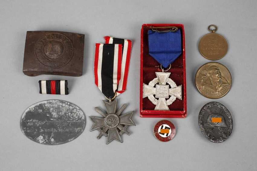 Group Of Order 2. World war - photo 1