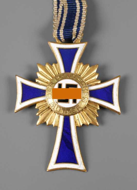 Mutterkreuz - photo 1