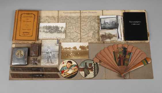 Discount 1. World war II and the postwar period - photo 1