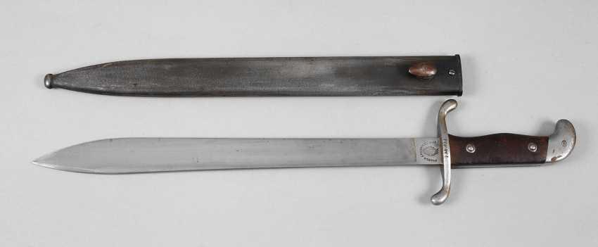 Faschinenmesser Argentinien - photo 1