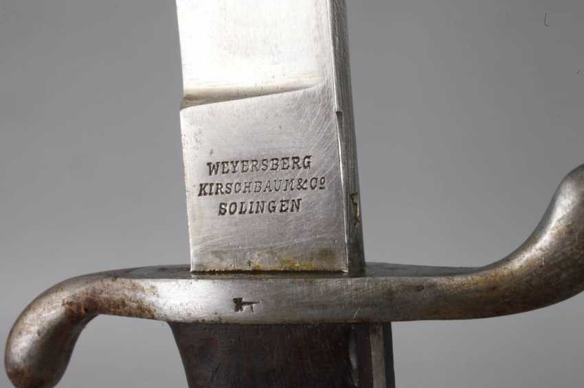 Faschinenmesser Argentinien - photo 3