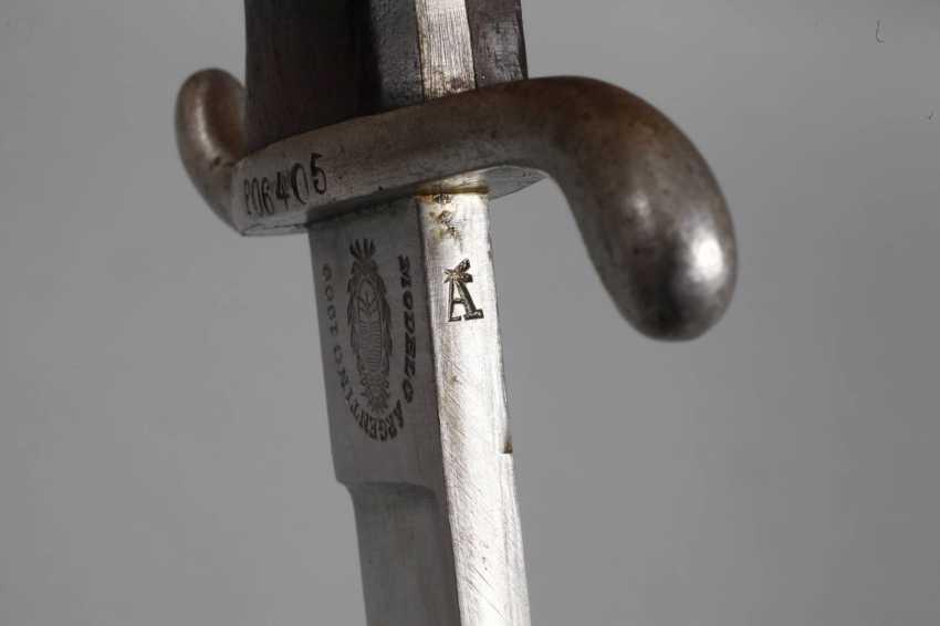 Faschinenmesser Argentinien - photo 4