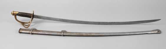 Cavalry saber U.S. M1862 - photo 1