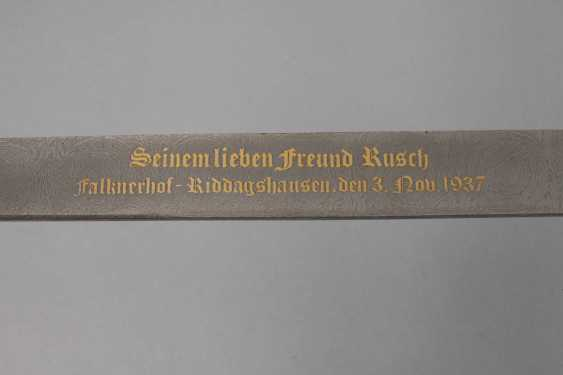 Gift Hanger Reich Master Of The Hunt - photo 3