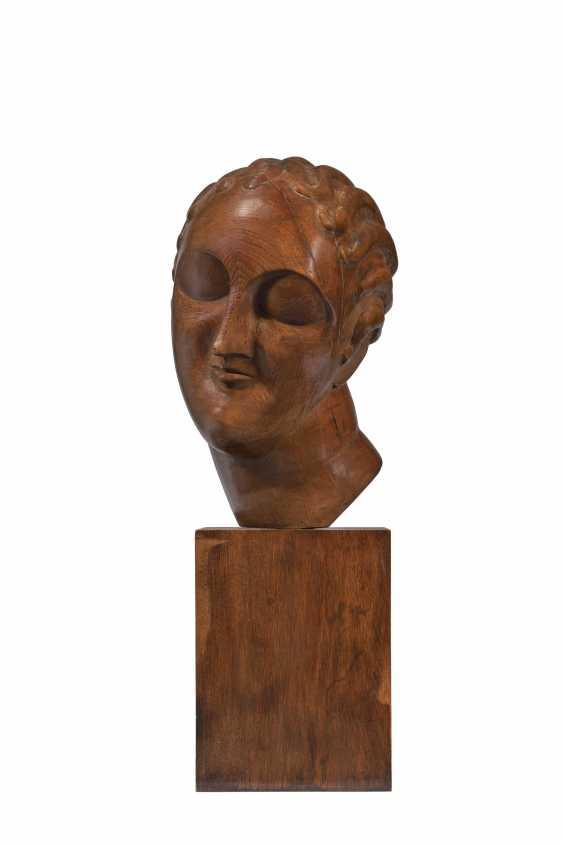 Elie Nadelman (1882-1946) - photo 1
