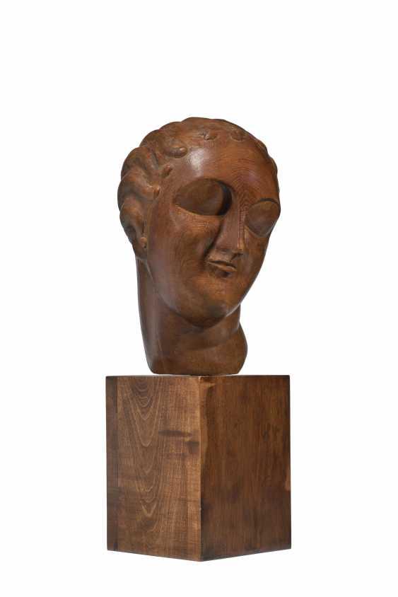 Elie Nadelman (1882-1946) - photo 2