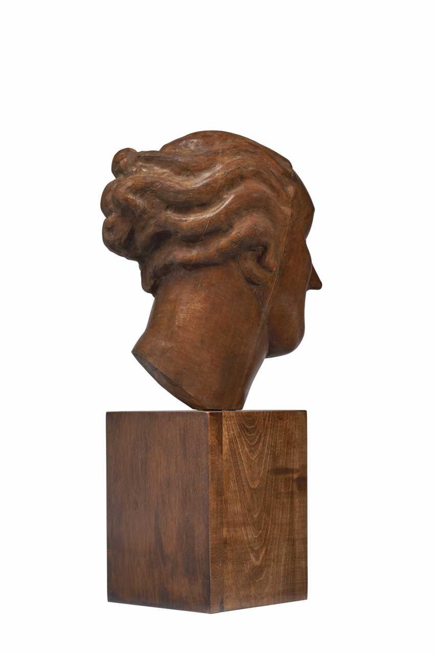 Elie Nadelman (1882-1946) - photo 3