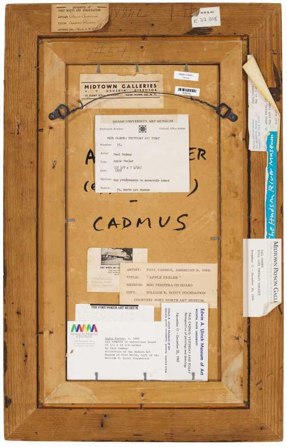 Paul Cadmus (1904-1999) - photo 3