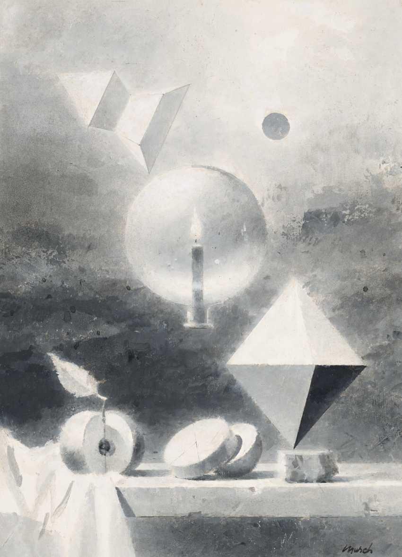 Walter Murch (1907-1967) - Foto 1