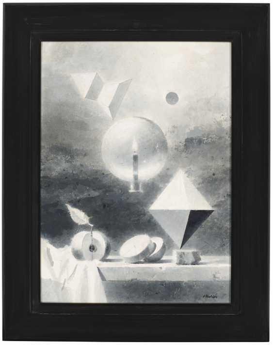 Walter Murch (1907-1967) - Foto 3