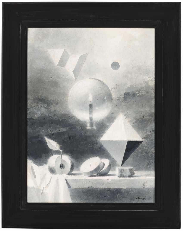 Walter Murch (1907-1967) - Foto 4
