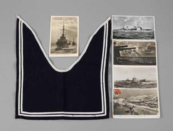 Vintage Navy - photo 1