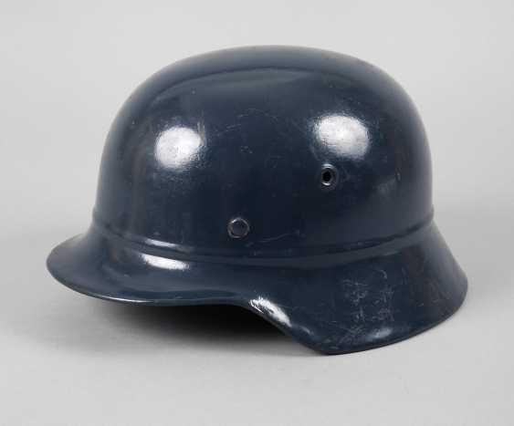 Civil defense helmet third Reich - photo 1