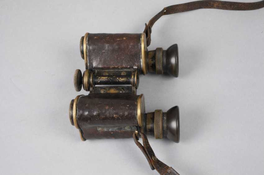 Officer Glass (Binoculars) - photo 3