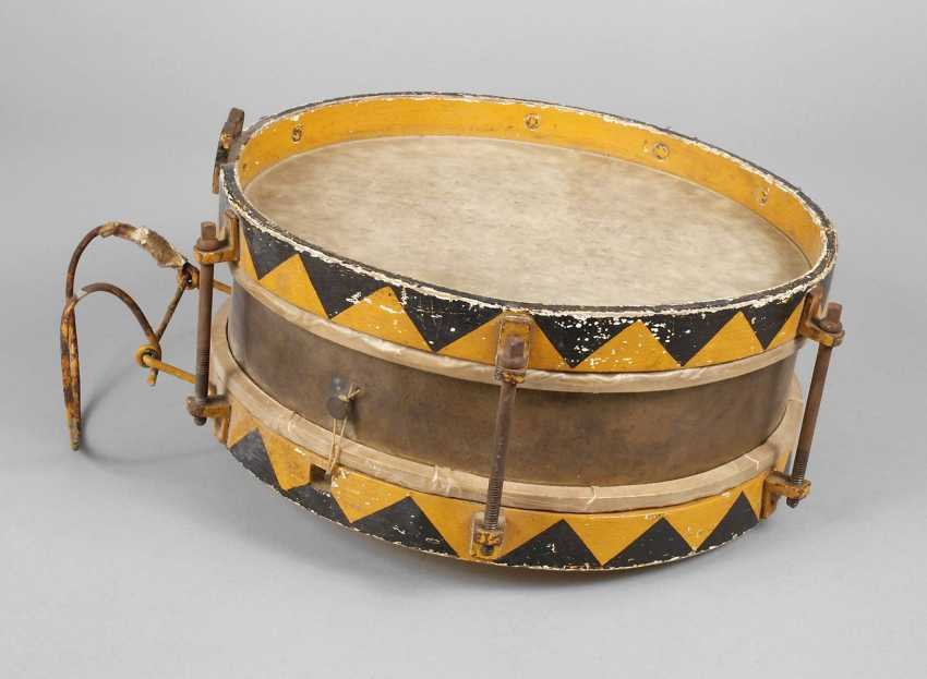 Marching snare drum-HJ/young people - photo 1