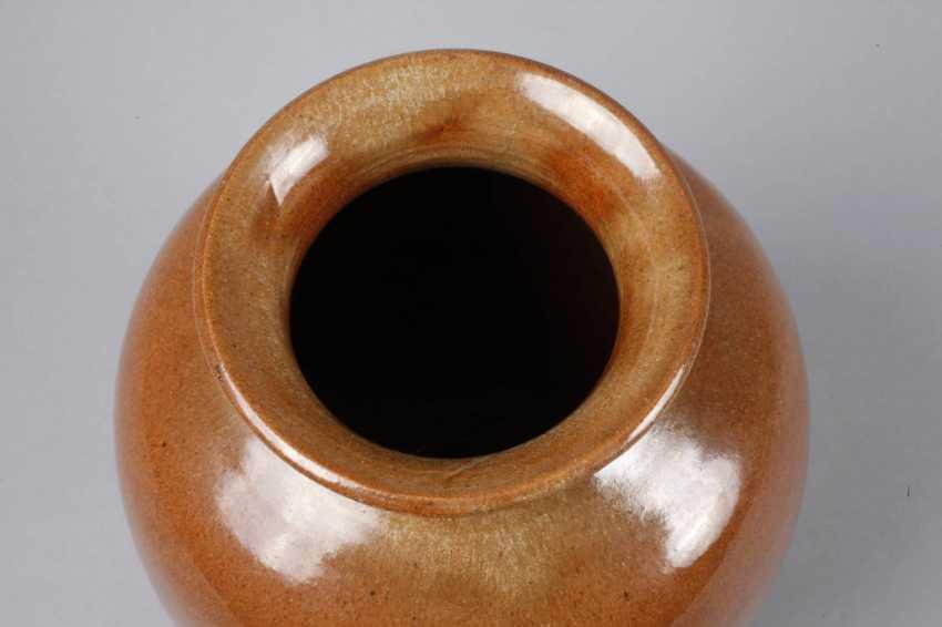 Allach Keramikvase - photo 3