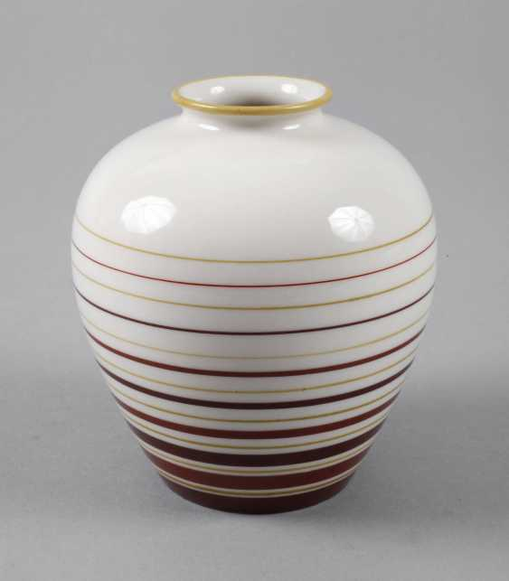 Allach Vase Stripes Pattern - photo 1