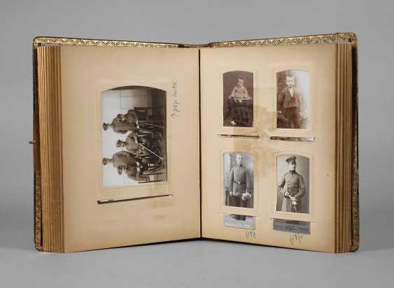 Photo album 1900 - photo 1