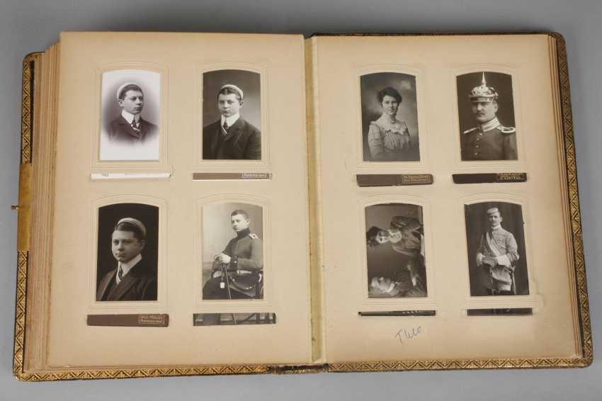 Photo album 1900 - photo 3