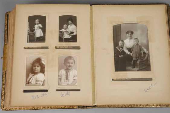 Photo album 1900 - photo 4