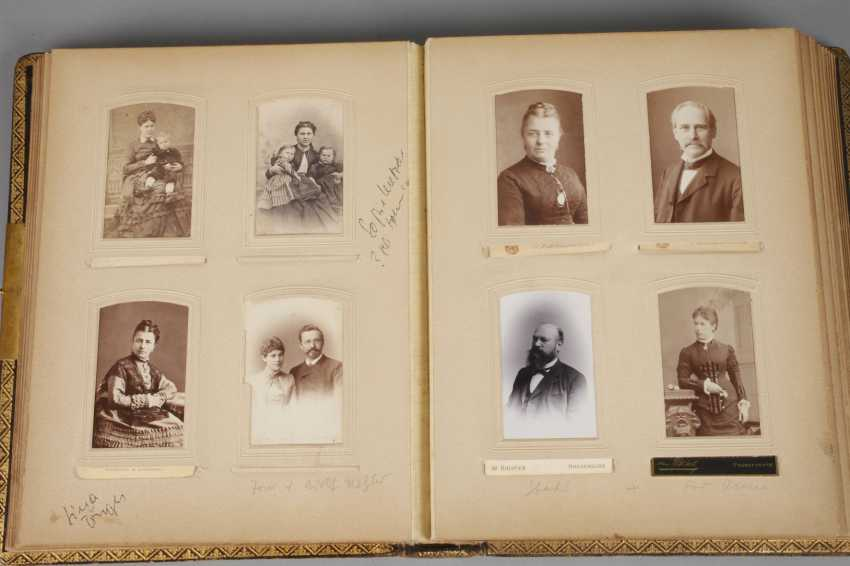 Photo album 1900 - photo 5